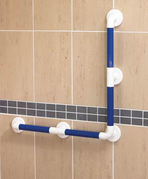 bathroom grab bar in kansas city