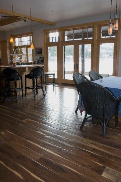 Smoky Mountain Walnut Kenny S Tile