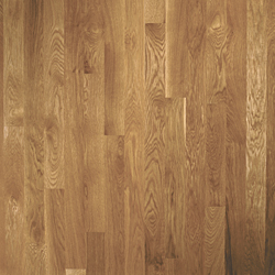Unfinished White Oak: Select and Better