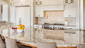 About Our Granite Countertops