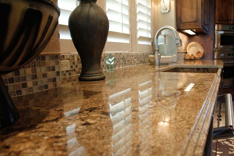 How To Install Granite Floor Tiles