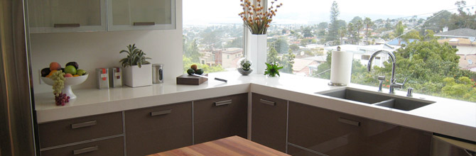 solid surface countertops for kansas city area homes